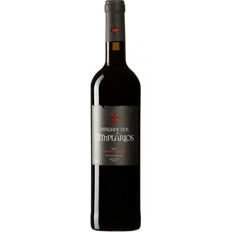 Red Wine Herdade dos Templarios - Colheita Selecionada