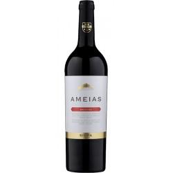 Red Wine Ameias Aragones, 2013