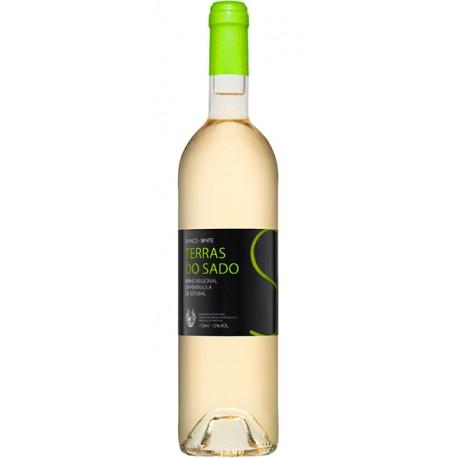 White Wine Terras do Sado Branco