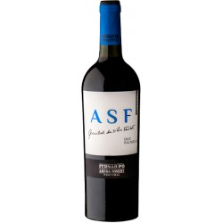 ASF Red wine DOC Palmela