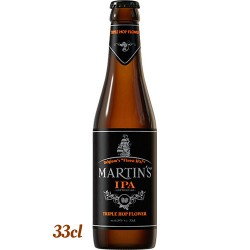 Beer Martin's IPA