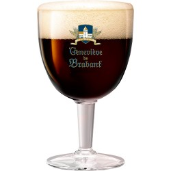 Draft Beer Genevieve de Brabant Double