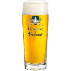 Draft Beer Genevieve de Brabant Pils