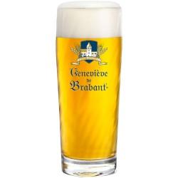 Draft Beer Genevieve de Brabant Speciale glass