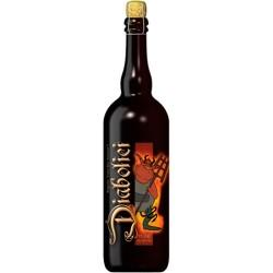Beer DIABOLICI bottle