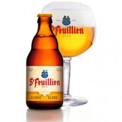 Beer ST-FEUILLIEN Blonde