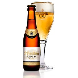 Beer GRAND CRU