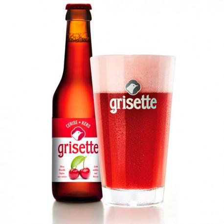 Beer GRISETTE Cerise
