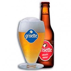Beer GRISETTE Blonde