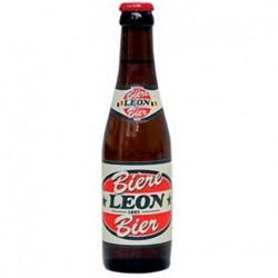 Beer LA LEON 1893