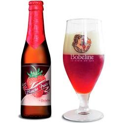 Beer BOBELINE STRAWBERRY