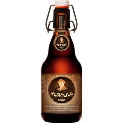 Beer HERCULE stout