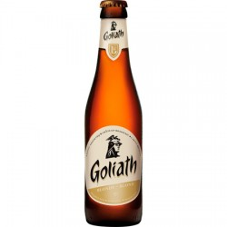 Beer GOLIATH blond