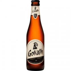 Beer GOLIATH tripel