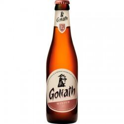 Beer GOLIATH winter