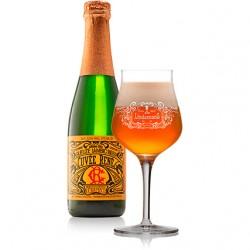Beer Gueuze Cuvée René