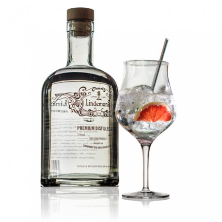 Clear Gin