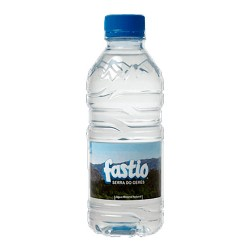 Mineral Water Fastio 0.33L