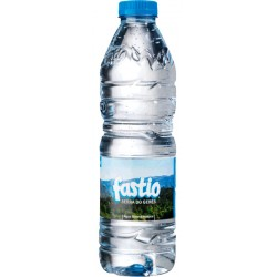 Mineral Water Fastio 0.50L