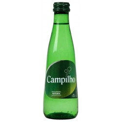 Campilho Mineral Sparkling Water 0.25L