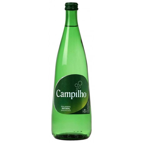 Campilho Mineral Sparkling Water 0.75L