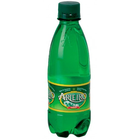 Arieiro Carbonated Water 0.33L