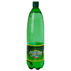Arieiro Carbonated Water 1.5L
