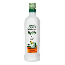 Mojito cocktail bottle 700cc