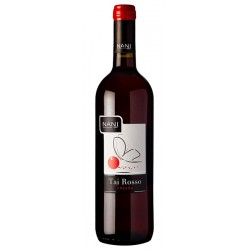 Red Wine Tai Rosso IGT