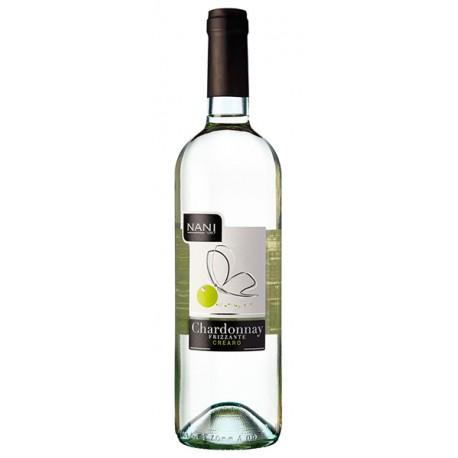 Chardonnay Frizzante Veneto IGT
