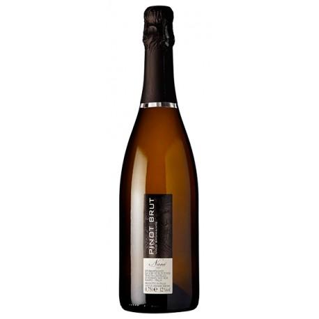 Sparkling Wine Pinot Brut Spumante