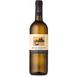 Organic white wine Bianco Veneziano IGT Veneto Orientale BIO
