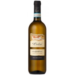 Organic white wine Chardonnay DOC Lison Pramaggiore