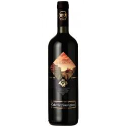 Organic Red Wine Cabernet Sauvignon DOC Lison Pramaggiore