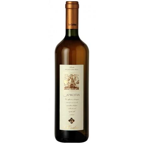 Organic White Wine Amicitia IGT Veneto Orientale