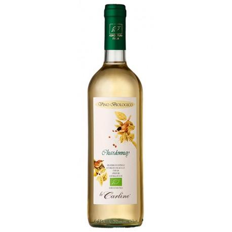 Organic Chardonnay IGT Veneto Orientale BIO