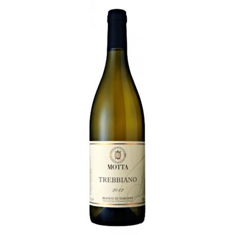 White wine Trebbiano IGT