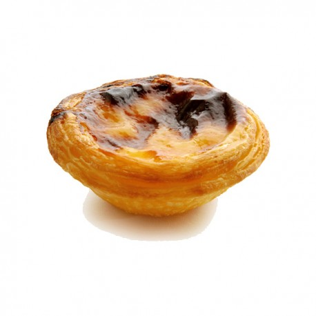 Traditional Portuguese Custard Egg Tart 80g
