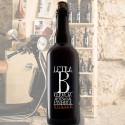 Beer Letra B Craft Beer 75cl