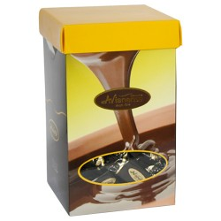 Chocolate Candy Napolitanas box 400g