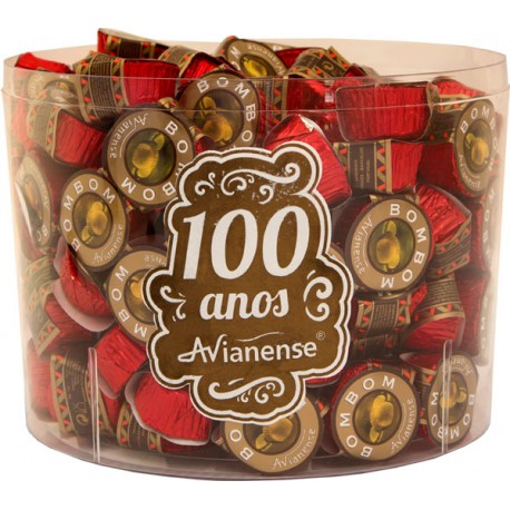 Chocolate bonbon in box with 1.5Kgs