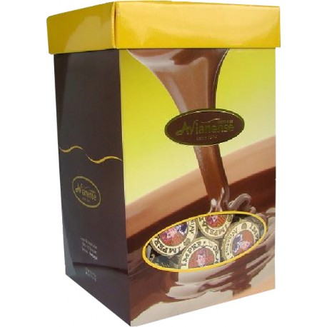 Chocolate bonbon Imperador in box 1Kg