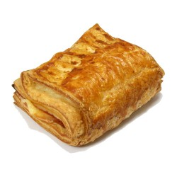 Cheese and Ham Pastry 100g