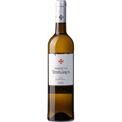 Herdade dos Templarios white wine