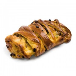 Bolo Rei Virado - Traditional Christmas cake (ready) 750grs