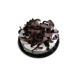 Black and White Cake 1800g