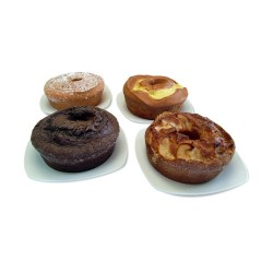 Traditional round cakes 500grs