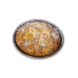 Coconut pie 400g