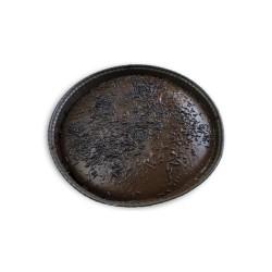 Brigadeiro chocolate pie 400g
