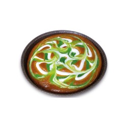 Kiwi and Yogurt Pie 400g